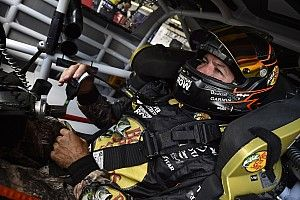 """Truex just misses out on victory in """"bittersweet"""" Southern 500"""