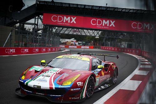 Ferrari: un secondo posto che lascia l'amaro in bocca