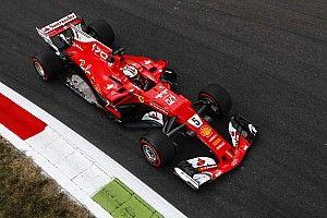 Brawn: Harapan di Monza jadi gangguan untuk Ferrari