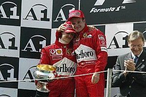 GALERIA: Relembre os últimos 10 vencedores do GP da Áustria de F1