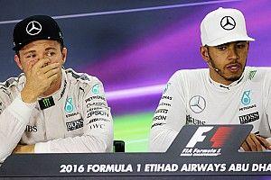 Rosberg szerint Bottas szép lassan Hamilton bőre alá kúszik