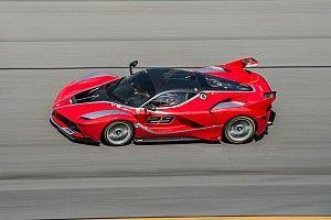 24h Le Mans: Ferrari bestätigt Interesse an Hypercar-Klasse