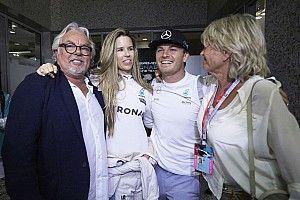 Nico Rosberg Bangga Jadi Aktivis Lingkungan