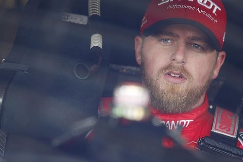 Allgaier to make surprise Cup return tonight with Annett sidelined