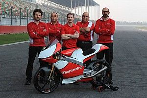 """Mahindra's Moto3 boss: """"The goal is to win a race in 2016"""""""