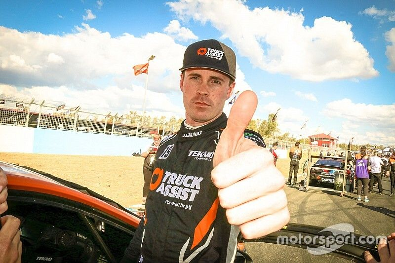 Le Brocq to race Tickford Mustang in 2020
