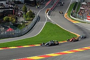 Spa F2 crash lessons could be rushed into 2020 F1 rules