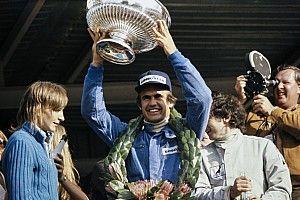 La carrera de mi vida: El GP de Sudáfrica de Carlos Reutemann en 1974