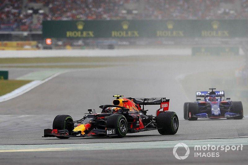 Chefão da Red Bull descarta substituir Gasly no meio da temporada