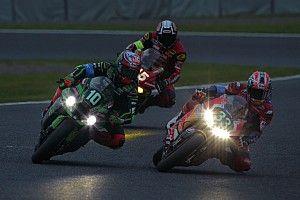 鈴鹿8耐トライアウト2戦が中止。出場チームの選考方法が改定