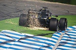 Ricciardo doesn't share Hulkenberg's view on Renault progress