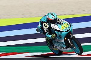 Mondiale Moto3 2019: Dalla Porta allunga a +22 su Canet