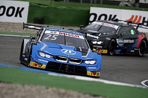 Porsche Supercup-team wil klantenteam BMW in DTM worden