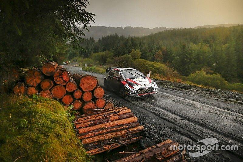 WRC: il COVID-19 blocca il Rally GB in Irlanda del Nord. Per ora