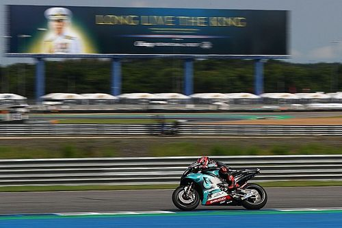 Thailand Tunda Kontrak MotoGP, Kans Indonesia Makin Besar
