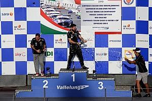 Nella Porsche Esports Carrera Cup Italia Ciriello vince a Vallelunga ma Santoro va in fuga