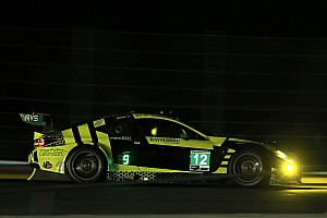 AIM Vasser Sullivan confirms Telitz in Rolex 24 line-up
