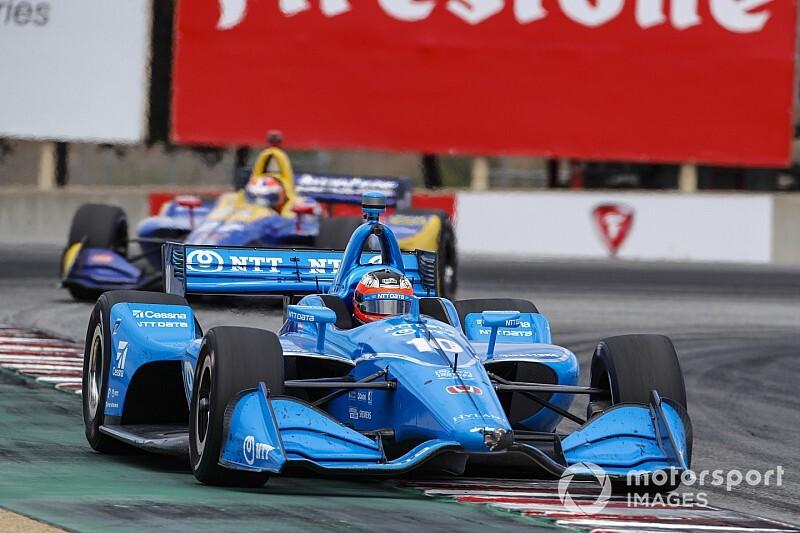 Rosenqvist nie chciał startować w F1