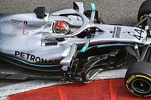 Босс Mercedes: Наша машина перестала быть лучшей в Ф1