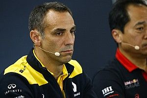 A Renault szeretné elkapni a McLarent