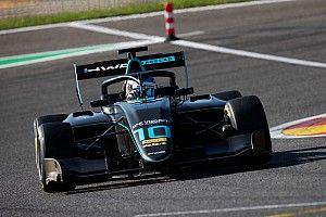 Viscaal mikt op deelname aan Macau GP en tweede seizoen in F3