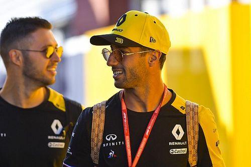 Webber nem érti, miért nem igazolt Ricciardo a Ferrarihoz