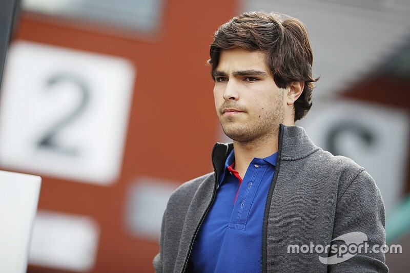 F2: DAMS confirma saída de Sette Câmara; Piquet e brasileiros testam