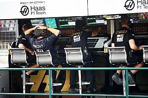 La F1 debe mantener los recortes cuando pase la crisis - Steiner