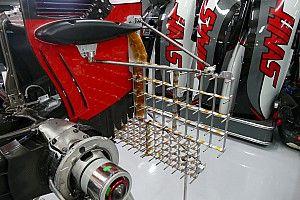 Comment les écuries se servent des treillis de capteurs aéro