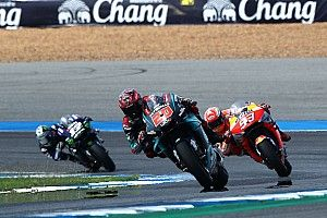 MotoGP issues new calendar amid coronavirus disruption