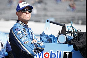 Kevin Harvick to surpass an Earnhardt milestone at Talladega