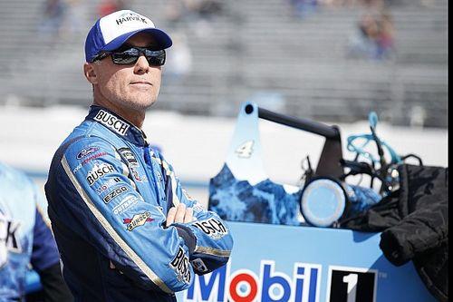 Kevin Harvick to surpass an Earnhardt milestone at Talladega