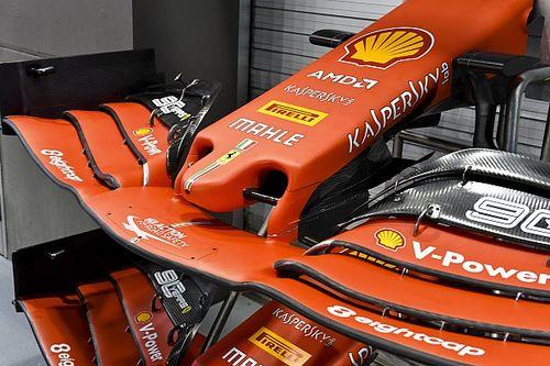 GP van Singapore: De laatste F1-updates, rechtstreeks uit de pits