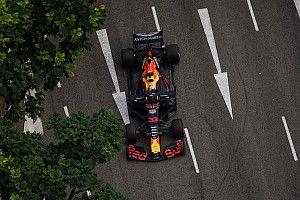"""Verstappen: """"Somos muy fuertes... pero Hamilton también"""""""