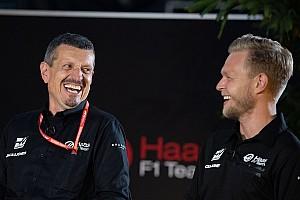 Haas: Hallgatnunk kellett volna a versenyzőinkre