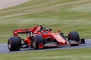 Leclerc: Mercedes'i yenmek hiç de kolay olmayacak