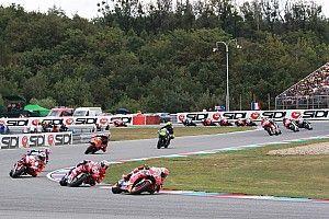 MotoGP podría competir solo en Europa en 2020
