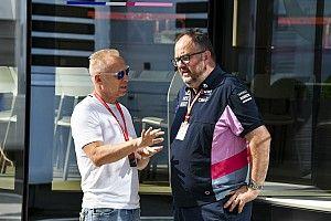 Mazepin verliest rechtszaak over mislukte aankoop Force India