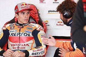"""Marquez: """"Mio fratello al posto di Jorge? Non ci saranno movimenti"""""""