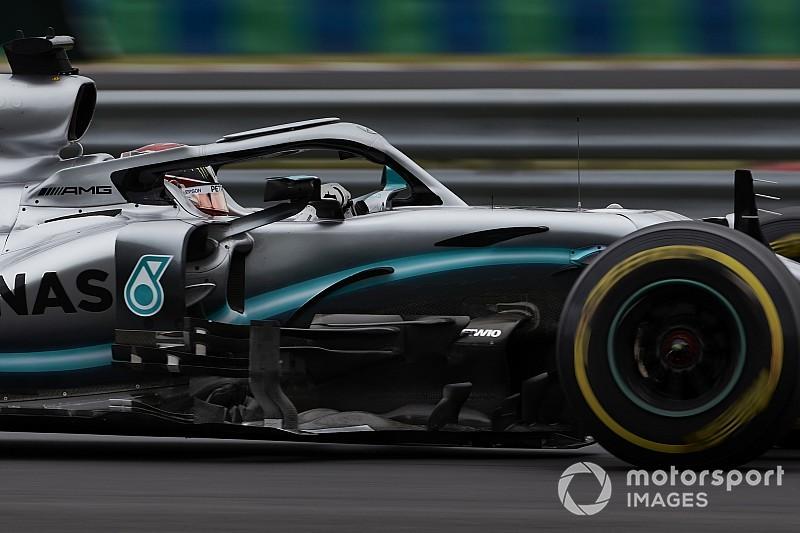 F1 Hungaroring, Libere 3: Verstappen incalza Hamilton!