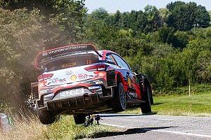 El Rally Alemania 2019 del WRC, en vídeos