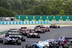 F1: il GP d'Ungheria rimarrà in calendario fino al 2027