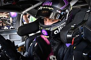 "Jimmie Johnson: ""I can't wait to shut-up the keyboard warriors"""