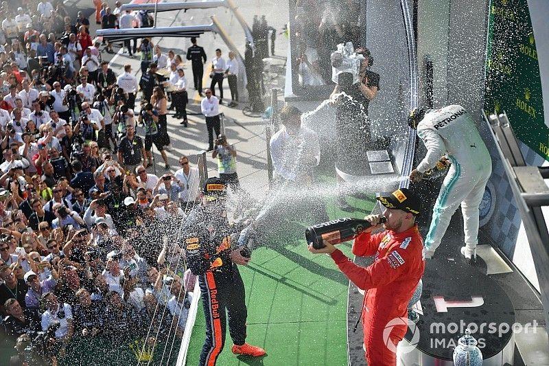 Analyse: Winnaars en verliezers Grand Prix van Hongarije
