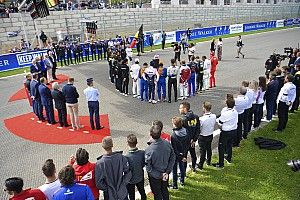 """Norris: Safety in racing """"taken for granted"""" by drivers also"""