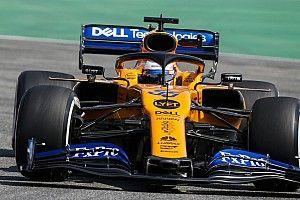 McLaren pilotları ikinci seanstan memnun değil