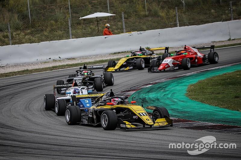 F. Renault: Martins centra la doppietta e riapre il campionato