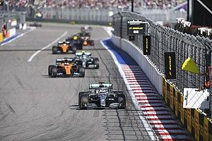 """Wolff: """"Mercedes neemt risico als motorleverancier van McLaren"""""""
