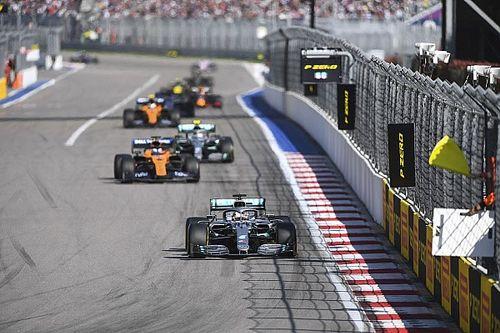 McLaren ameaçará 'matriz' usando motores Mercedes? Veja por que equipe alemã teme fornecimento