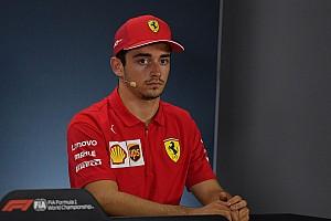 6 bizonyíték, hogy miért rosszfiú Leclerc